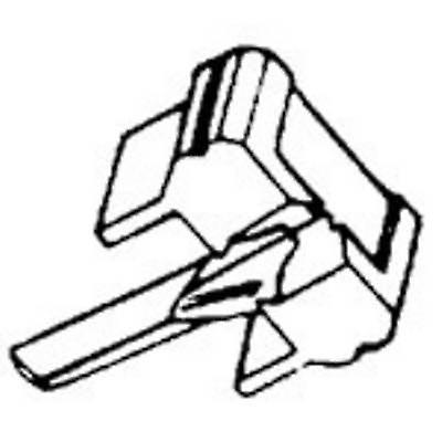 DN 330/345 N 91 G/ED HiFi stylus set