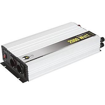 e-ast Inverter HPL 2000-12 2000 W 12 V DC - 230 V AC