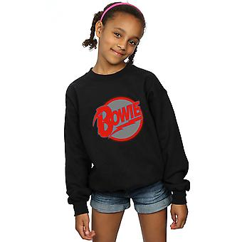 David Bowie Girls Diamond Dogs Sweatshirt
