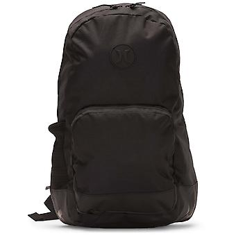 Hurley Blockade II Solid Backpack in Black
