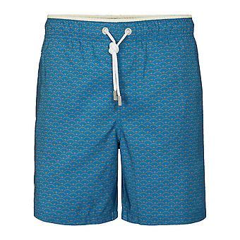 Ramatuelle-Caledonia Swimsuit