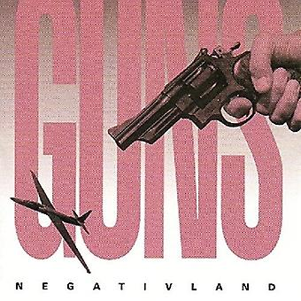 Negativland - Guns [Vinyl] USA import