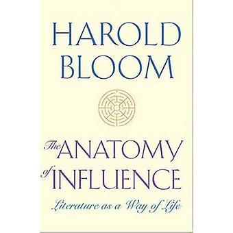 Vaikutus - kirjallisuudessa elämäntapaa ja Harold Bloom anatomia