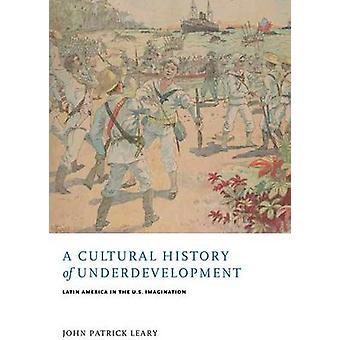 En kulturhistorisk underudvikling - Latinamerika i USA Ima