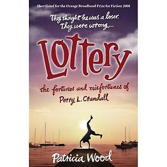 Loterij: De Fortunes en tegenslagen van Perry L. Crandall