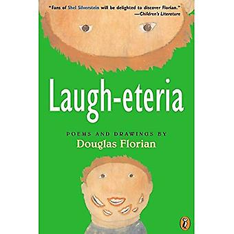 Laugh-Eteria: Poems and Drawings