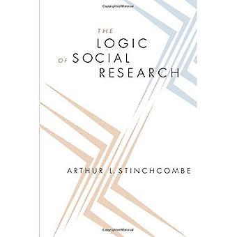 Die Logik der Sozialforschung