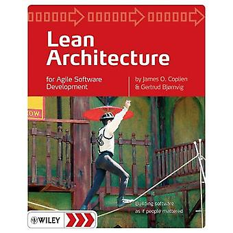 Pencher en Architecture: For Agile Software Development