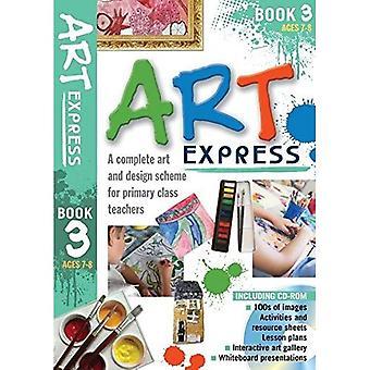 Kunstbuch Express 3