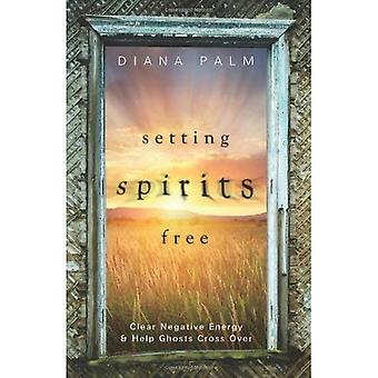 Instelling geesten gratis