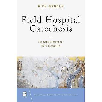 Fältsjukhus trosundervisning