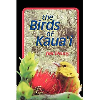 Fåglarna av Kaua'i (latitud 20 bok)