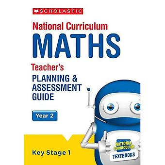 Maths - Year 2 (National Curriculum Planning and Assessment Guides)