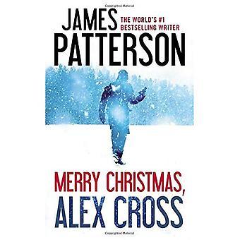 Vrolijke Kerstmis, Alex Cross (Alex Cross romans)
