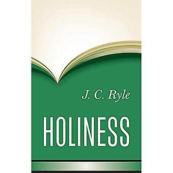 Heiligheid: Haar aard, hindernissen, moeilijkheden en wortels