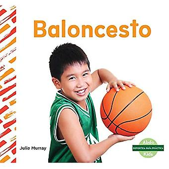 Baloncesto/ Basketball (Deportes: Guia PraCtica/ Sports How to)