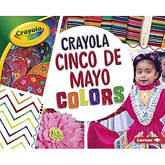 Crayola r Cinco de Mayo värit (Crayola r Holiday värit)