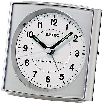 Seiko QHR022S-unisex analógico despertador