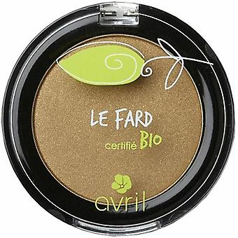 Avril Cosmetics Organic Eye Shadow - Or Venitien