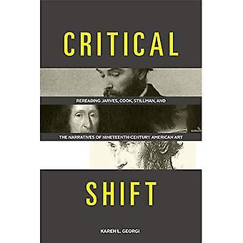 Critical Shift