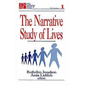 Lo studio narrativo della vita di Josselson & Ruthellen