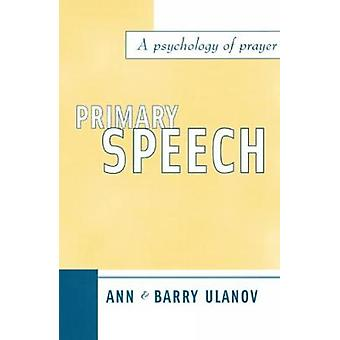 Primaire toespraak van ulanov