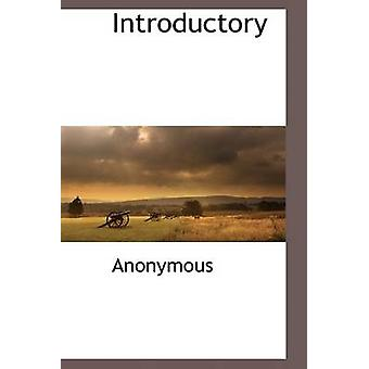 Einführung von anonym &.