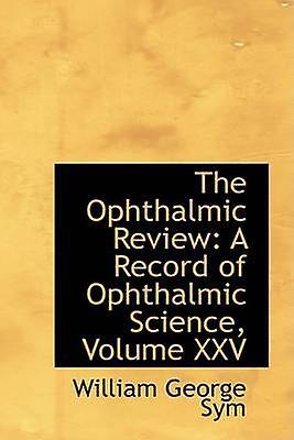 Ophthalmology Books