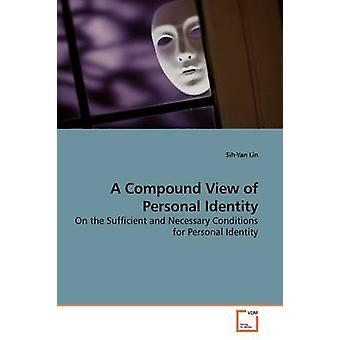 Eine zusammengesetzte Ansicht der persönlichen Identität von Lin & SihYan