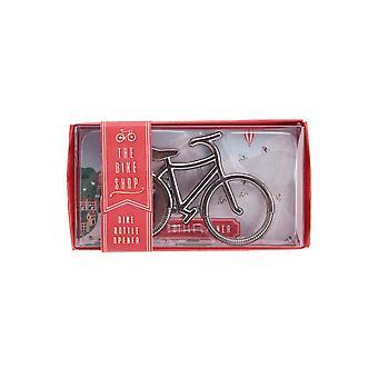 CGB gaveartikler sykkel butikk sykkel flasken åpen