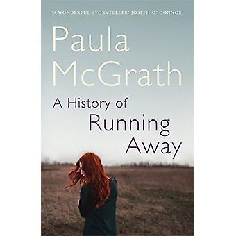 Una storia di scappare da Paula McGrath - 9781473641785 libro