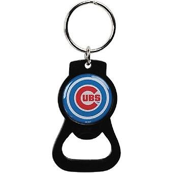 Chicago Cubs MLB Bottle Opener nøgle kæde