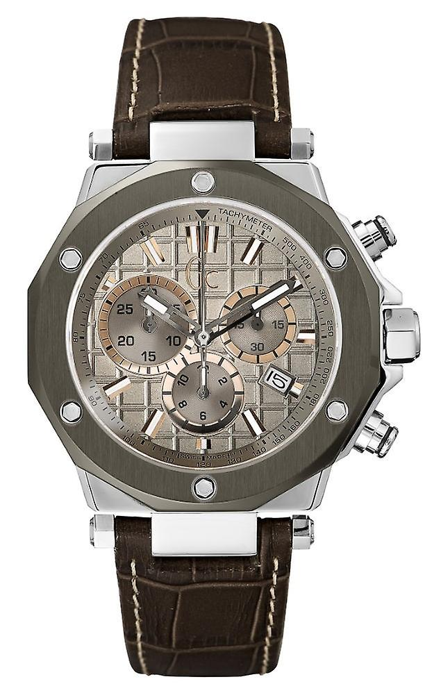 GC Guess Collection Watch X72026g1s 46 mm