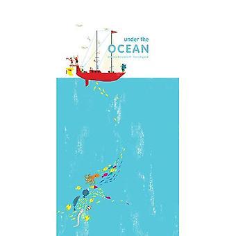 Onder de Oceaan (pop-up boek)