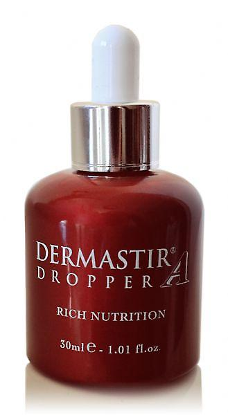 Dermastir Dropper Rich Nutrition