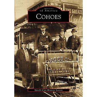 Cohoes by Spindle City Historical Society - 9780738505480 Book