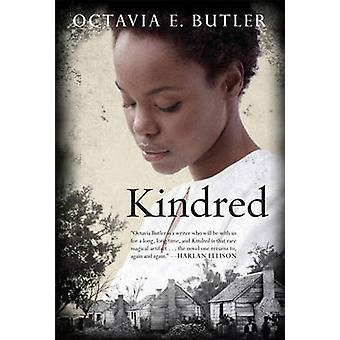 Kindred by Octavia Butler - 9780807083109 Book