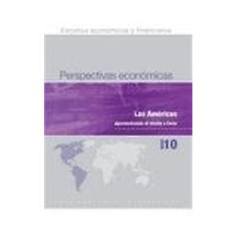 Regional Economic Outlook - Western Hemisphere - April 2010 by IMF Sta