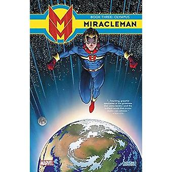 Miracleman - Book three - Olympus by Joe Quesada - Grant Morrison - 978