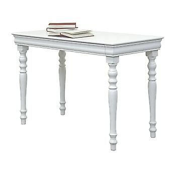 Writing desk in Louis-Philippe style lacquered