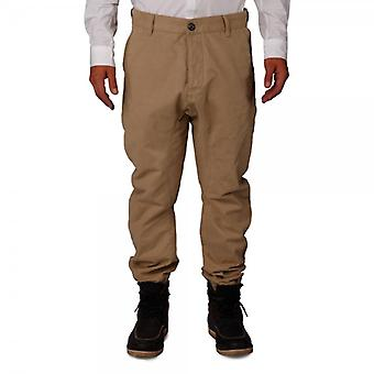 Religion Mens Clothing Ark Leg Drop Crotch Chino Pant