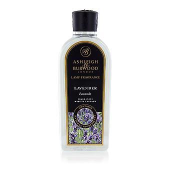 Ashleigh & Burwood 500ml Premium duft diffusion lampeolie refill flaske lavendel