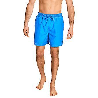 Zoggs män Mosman tvättade simma shorts-blå