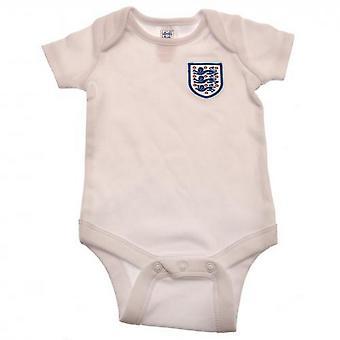 Engeland FA Babies Romper (2 pack)