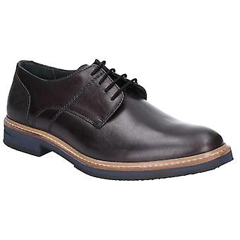 Hush Puppies Mens Pointer Lace Up Shoe