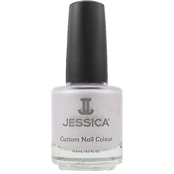 Jessica Nail Polish Collection - Angelic Lavender (1115) 14.8ml