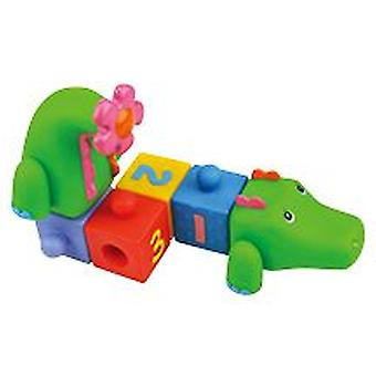 K's Kids Cubic Crocobloco (Babies and Children , Toys , Preschool , Puzzles And Blocs)