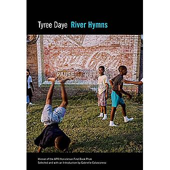 River Hymns by Tyree Daye - 9780983300854 Book