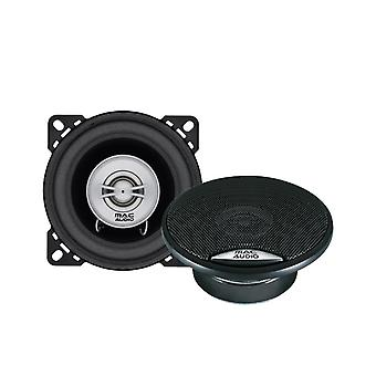Mac audio edition 102, 160 watts Max, new merchandise suitable for Mercedes-Benz & Volvo