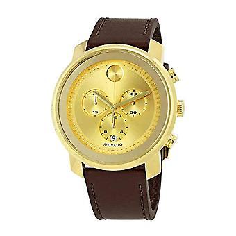 Movado Clock Man Ref. 3600409